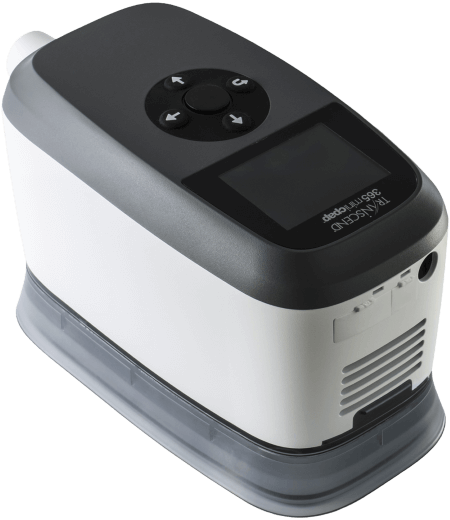 Transcend® – Home of the Original miniCPAP™ Travel CPAP System