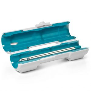 Lumin Bullet CPAP hose cleaner