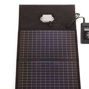 miniCPAP solar battery charger